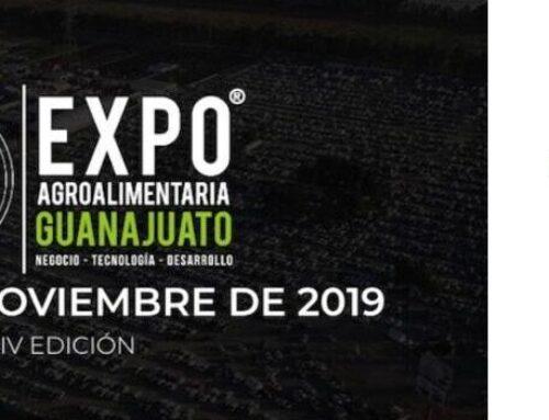 Agroalimentaria 2019