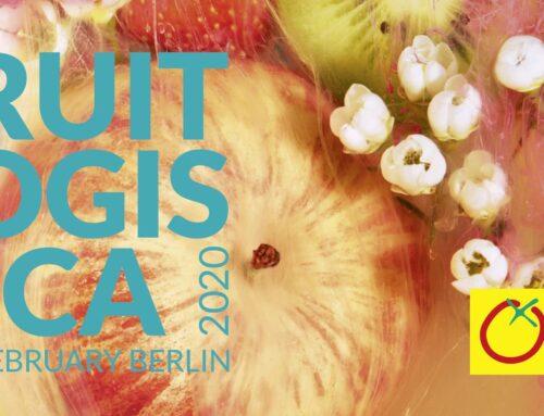 Ina Plastics SA at Fruit Logistica 2020-Berlin