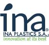 Ina Plastics S.A. Logo
