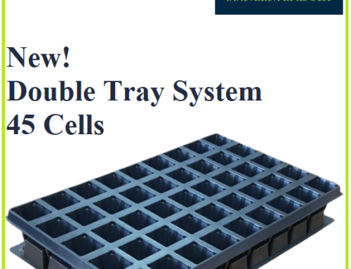 New DTS 45 Cells